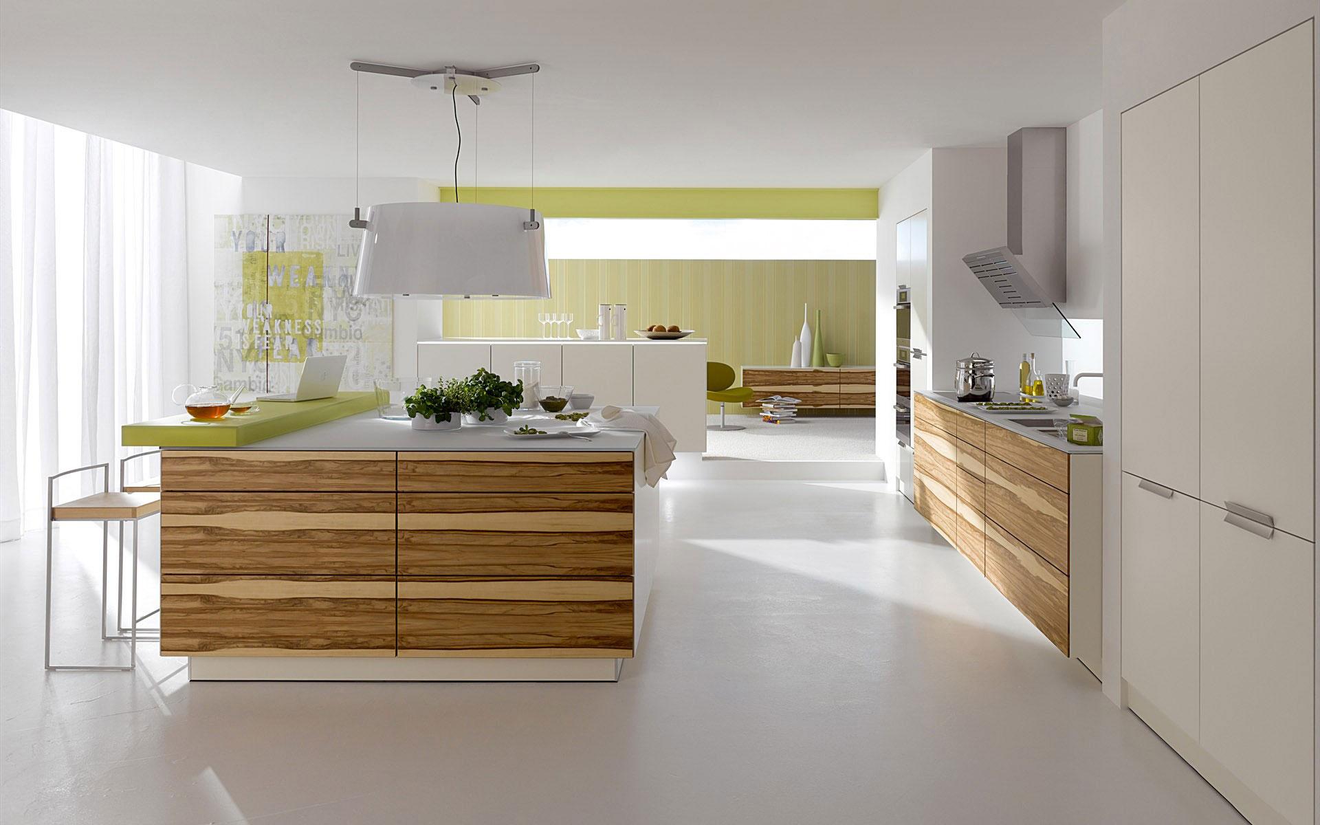 Какие имеются варианты по обустройству кухни?